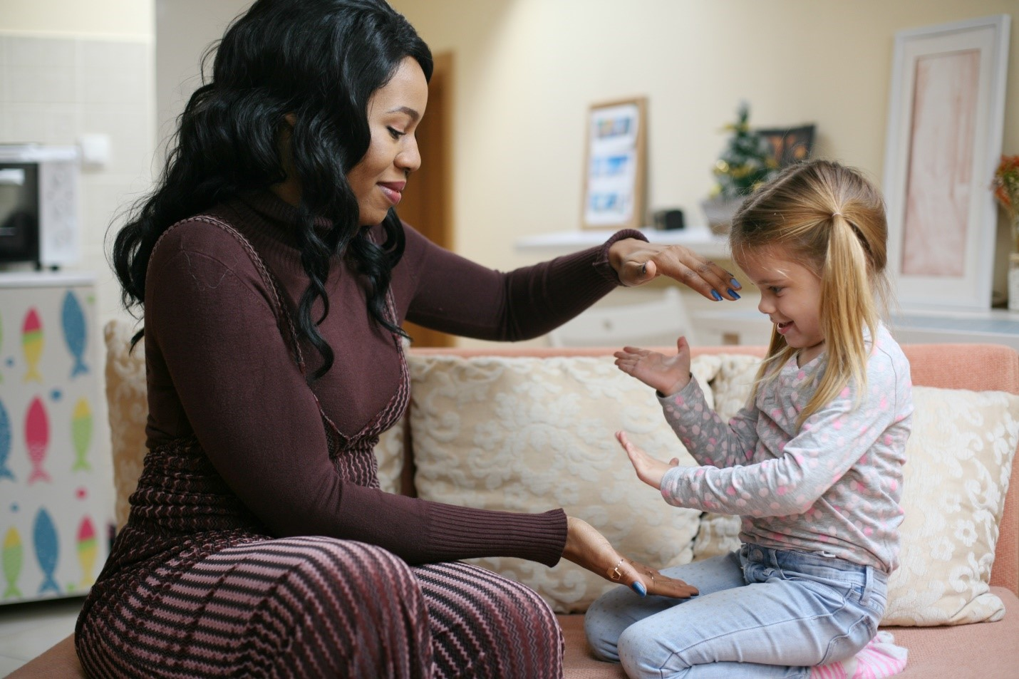 Finding the Perfect Nanny Agency