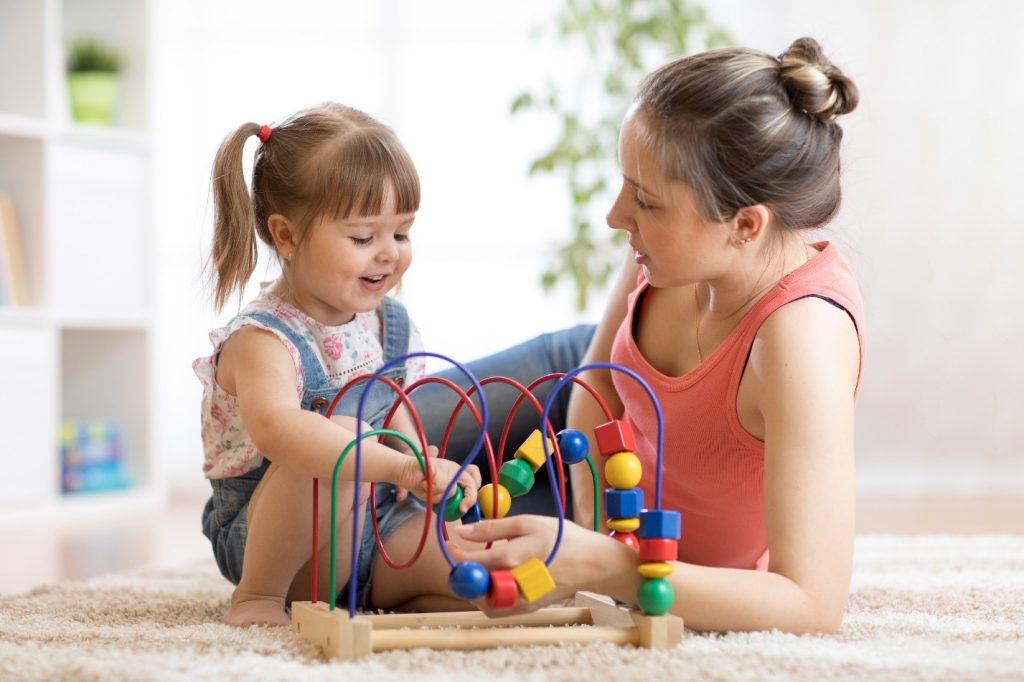 Nanny & Domestic Staffing Agency in Beverly Hills CA
