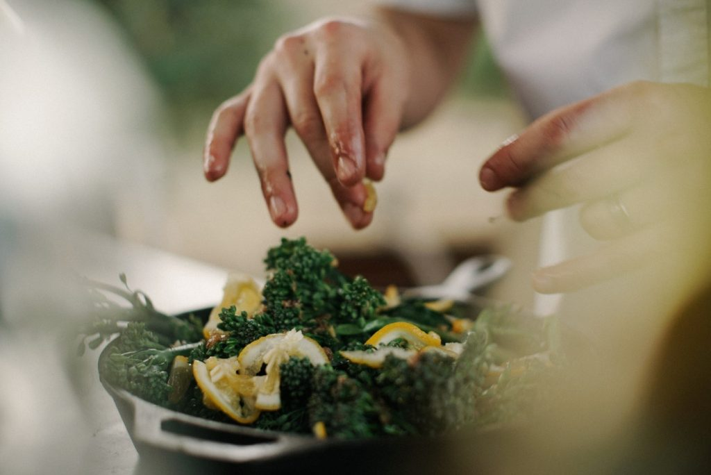 Why Hiring a Personal Chef Is The Way To Go