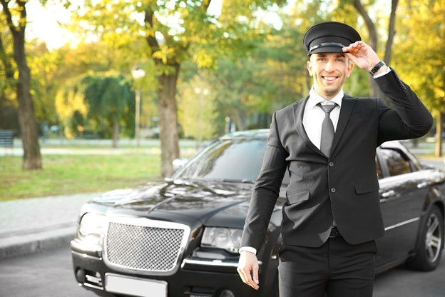 Hire a Personal Driver or Chauffeur